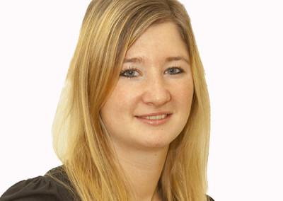 Eloïse BOCK Secrétaire– Gestion de salaires –Aide-comptable eloise.bock@edifisc.net