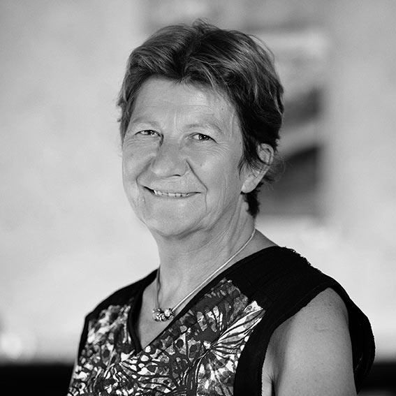 Odette Lefebvre